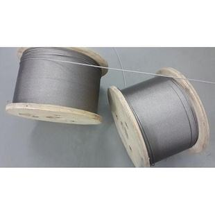 19×7 Stainless Steel Wire Rope